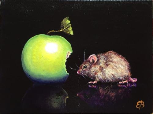 En æble om dagen